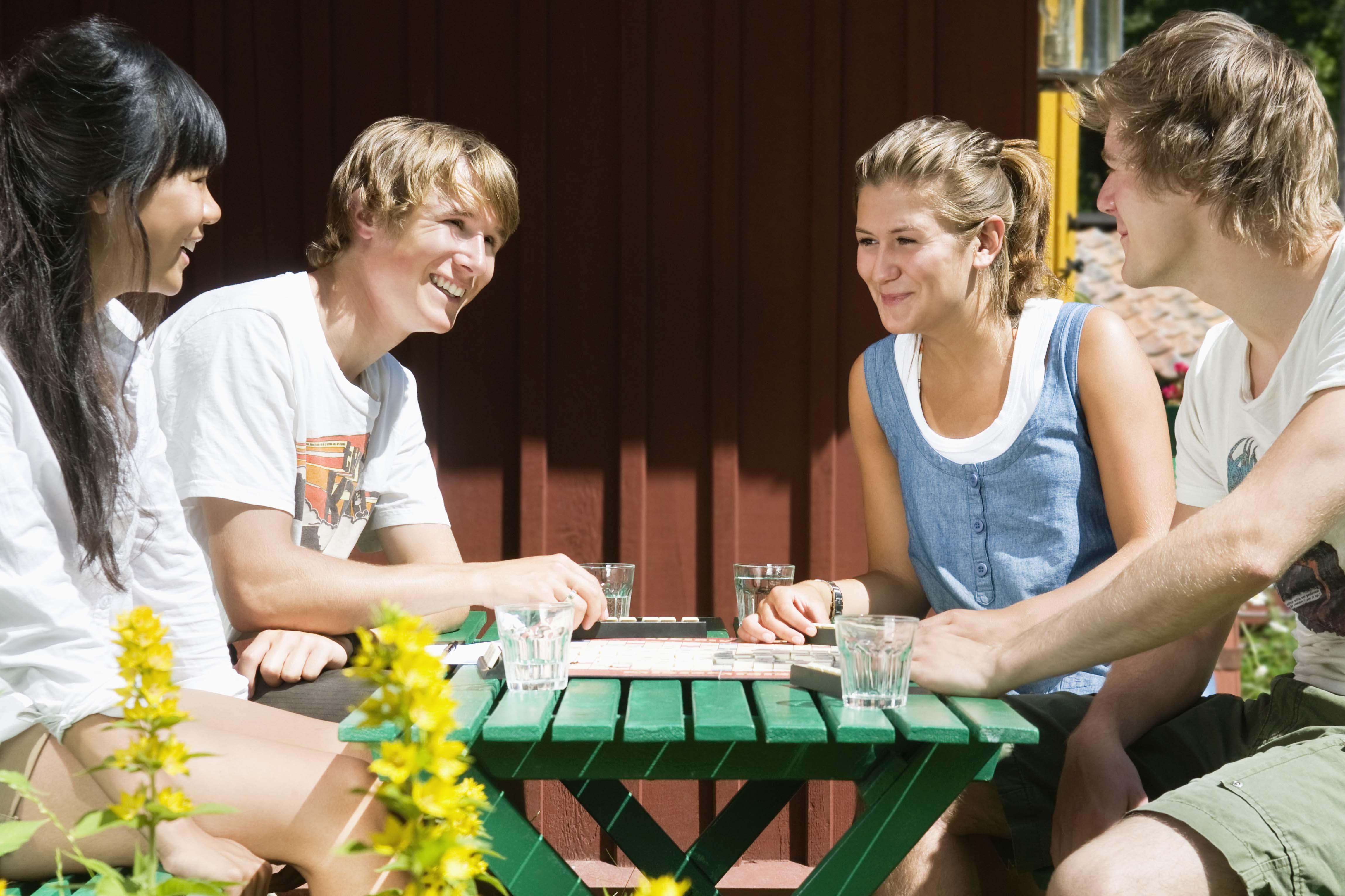 Sommer og ferietid - gode opplevelser trenger ikke koste mye